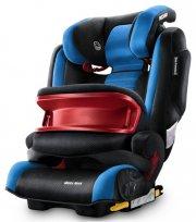 autostol - recaro monza nova is - blå - 9-36 kg - Babyudstyr