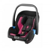 recaro privia - autostol / bilstol - pink - Babyudstyr