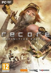 recore (limited edition) - PC