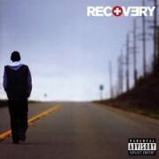 eminem - recovery (lp) - Vinyl / LP