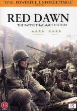 ji jie hao / red dawn the battle that made history - the battle that made history  - DVD