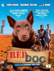 red dog - DVD