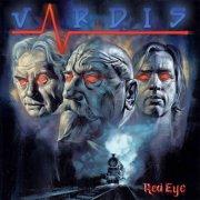 vardis - red eye - cd