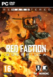 red faction: guerrilla remastered - PC