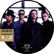 u2 - red hill mining town - Vinyl / LP