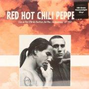 red hot chili peppers - live at pat o'brien pavilion, del mar, ca december 28th 1991 - Vinyl / LP