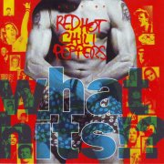 red hot chili peppers - what hits - cd