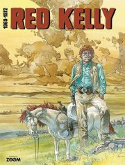 red kelly 1969-1972 - Tegneserie