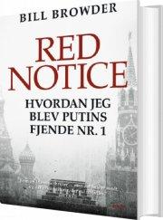 red notice - bog