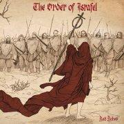 order of israfel - red robes (lp + dvd) - Vinyl / LP