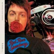 paul mccartney & wings - red rose speedway  - cd