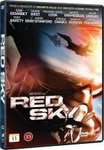 red sky - DVD