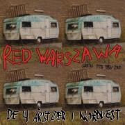 red warszawa - de fire årstider i nordvest - cd