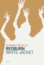 redburn & white-jacket - bog