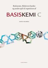 redoxræs, elektron-banko og andre spil til repetition af basiskemi c - bog
