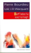 refleksiv sociologi - bog