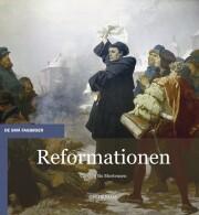reformationen - bog