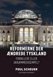 reformerne der ændrede tyskland - bog