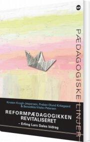 reformpædagogikken revitaliseret - bog