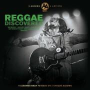 - reggae discovered - Vinyl / LP