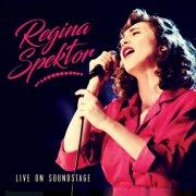 regina spektor live on soundstage - Blu-Ray