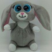 kanin bamse - kaninen regina - medium - Bamser