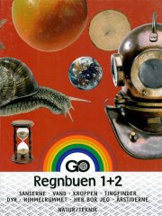 regnbuen 1+2 - elevbog - bog