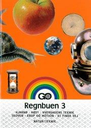 regnbuen 3 - lærerhåndbog - bog