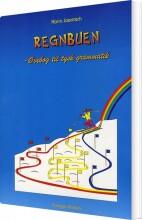 regnbuen - bog