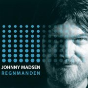 Johnny Madsen - Regnmanden - CD