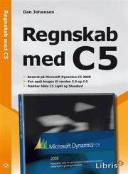 regnskab med c5 - bog