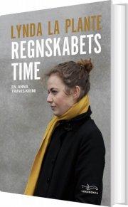 regnskabets time - bog