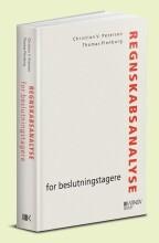 regnskabsanalyse for beslutningstagere - bog