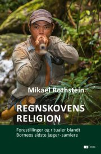 regnskovens religion - bog