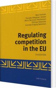 regulating competition in the eu - bog
