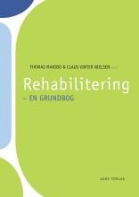 rehabilitering - en grundbog - bog