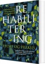 rehabilitering - bog