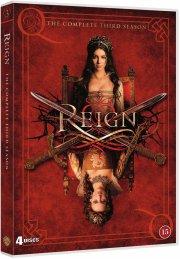 reign - sæson 3 - DVD
