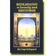 reinkarnation er forenelig med kristendom - bog