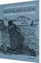 reinkarnation - bog