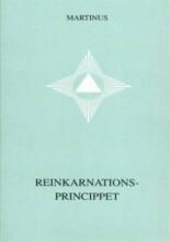 reinkarnationsprincippet  - småbog 16