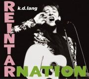 k.d. lang - reintarnation - cd