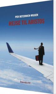 rejse til aristos - bog