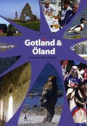 rejseklar til gotland & öland - bog