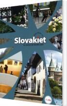 rejseklar til slovakiet - bog