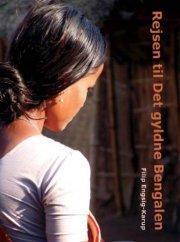 rejsen til det gyldne bengalen - bog
