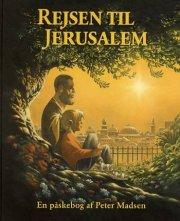 rejsen til jerusalem - bog