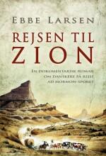 rejsen til zion - bog