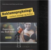 reklamepsykologi - mellem biologi og kultur - bog