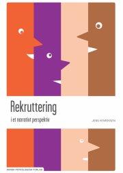 rekruttering i et narrativt perspektiv - bog
